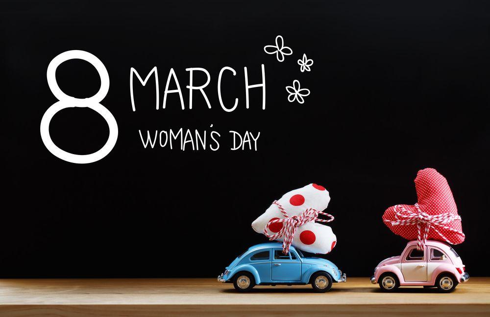 8 march bio shopping