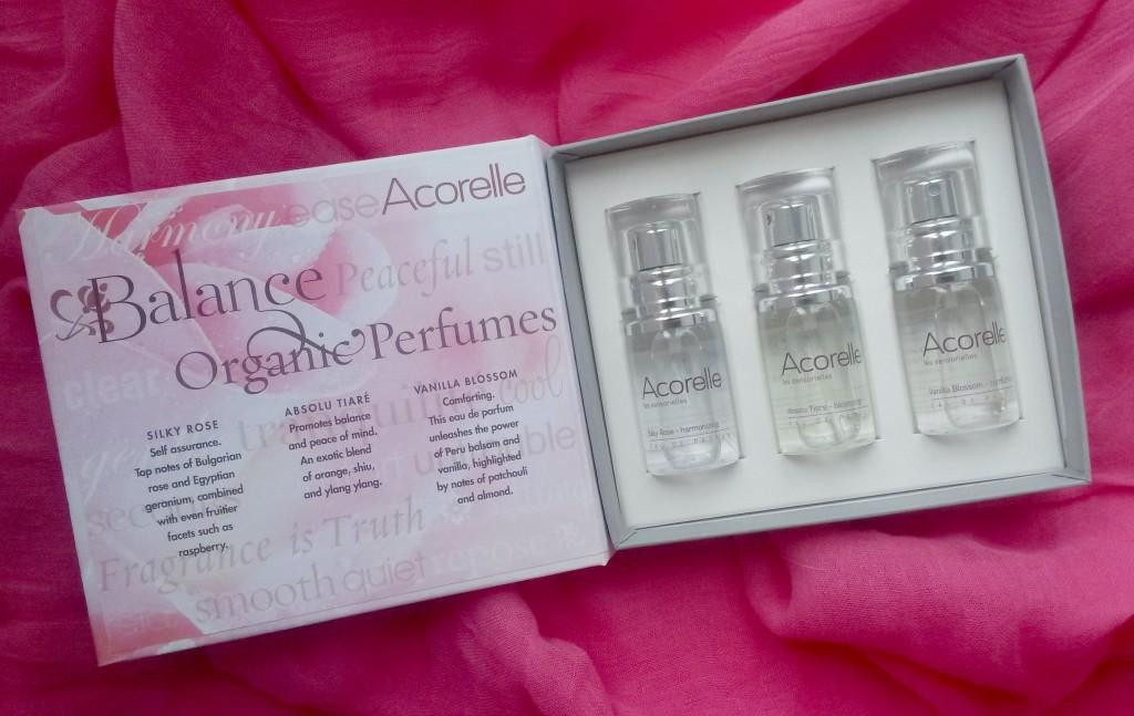 acorelle parfum