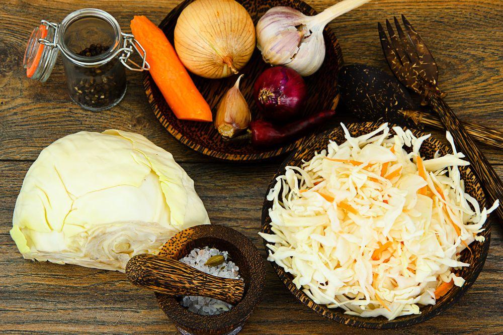 homemade Fermented Vegetables_02