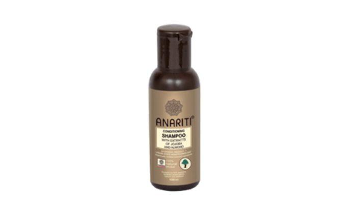 anariti mini shampoo