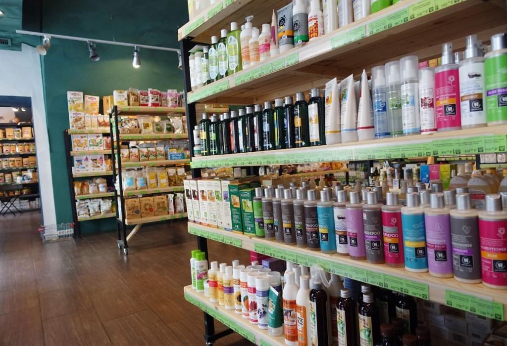 organica shop 2
