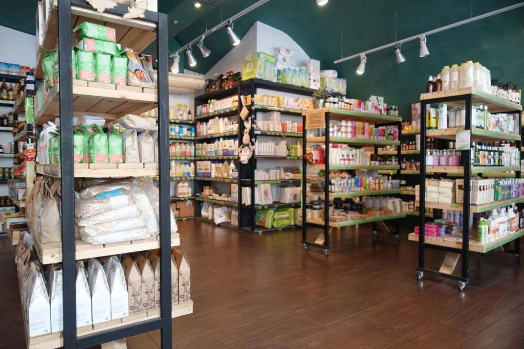 organica shop 3