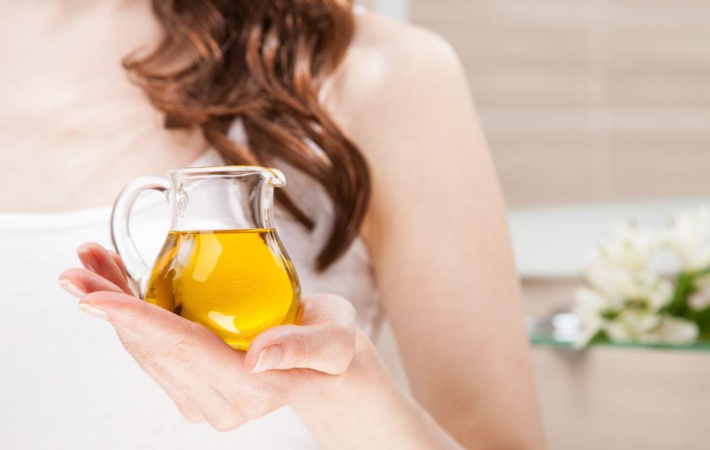 Косметические масла для кожи