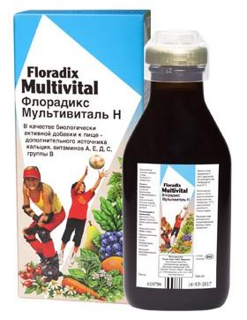 floradix-multivital