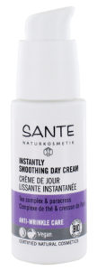 SANTE Smoothing_Day_Cream