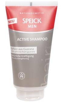 speick man shampoo