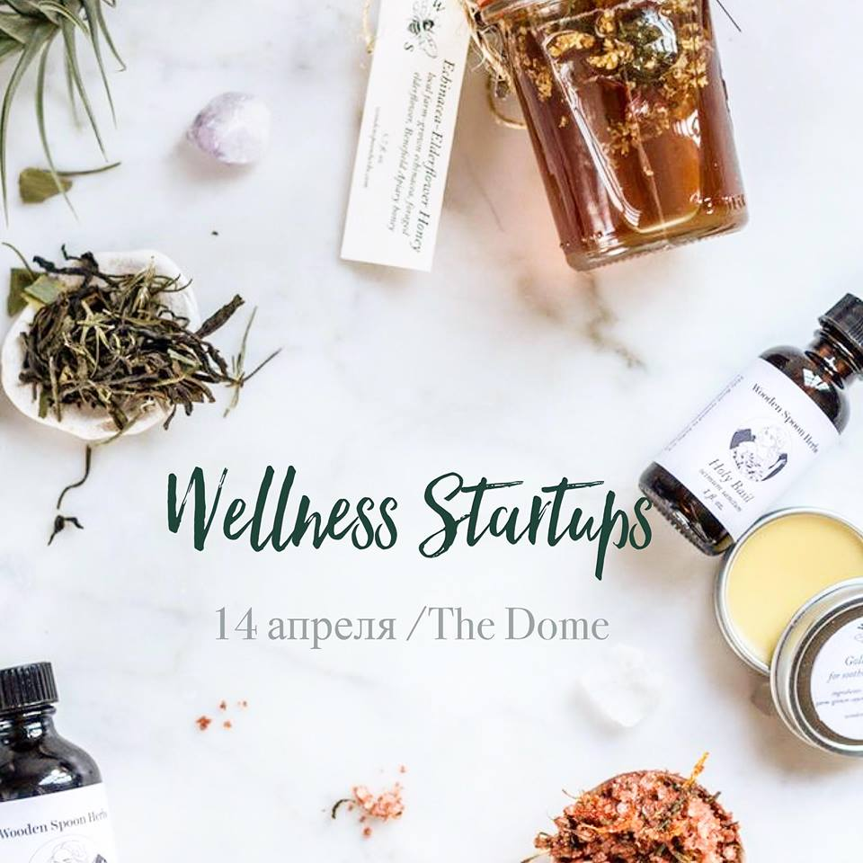 wellness startups 2017