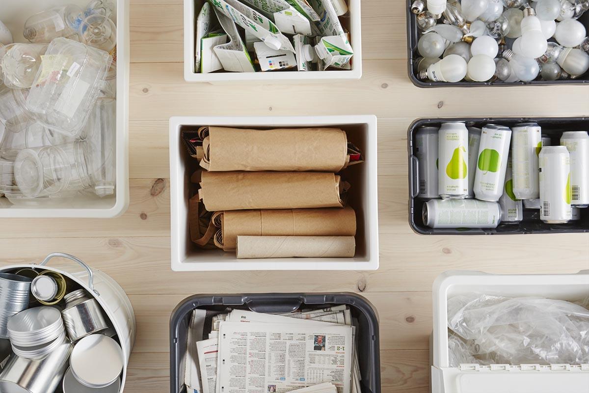 СОРТЕРА_контейнеры для сортировки мусора