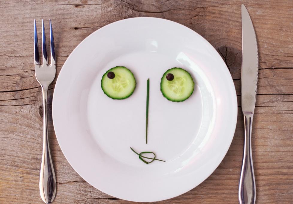 healthy weight diet