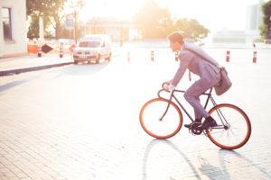 От велосипеда до РСО