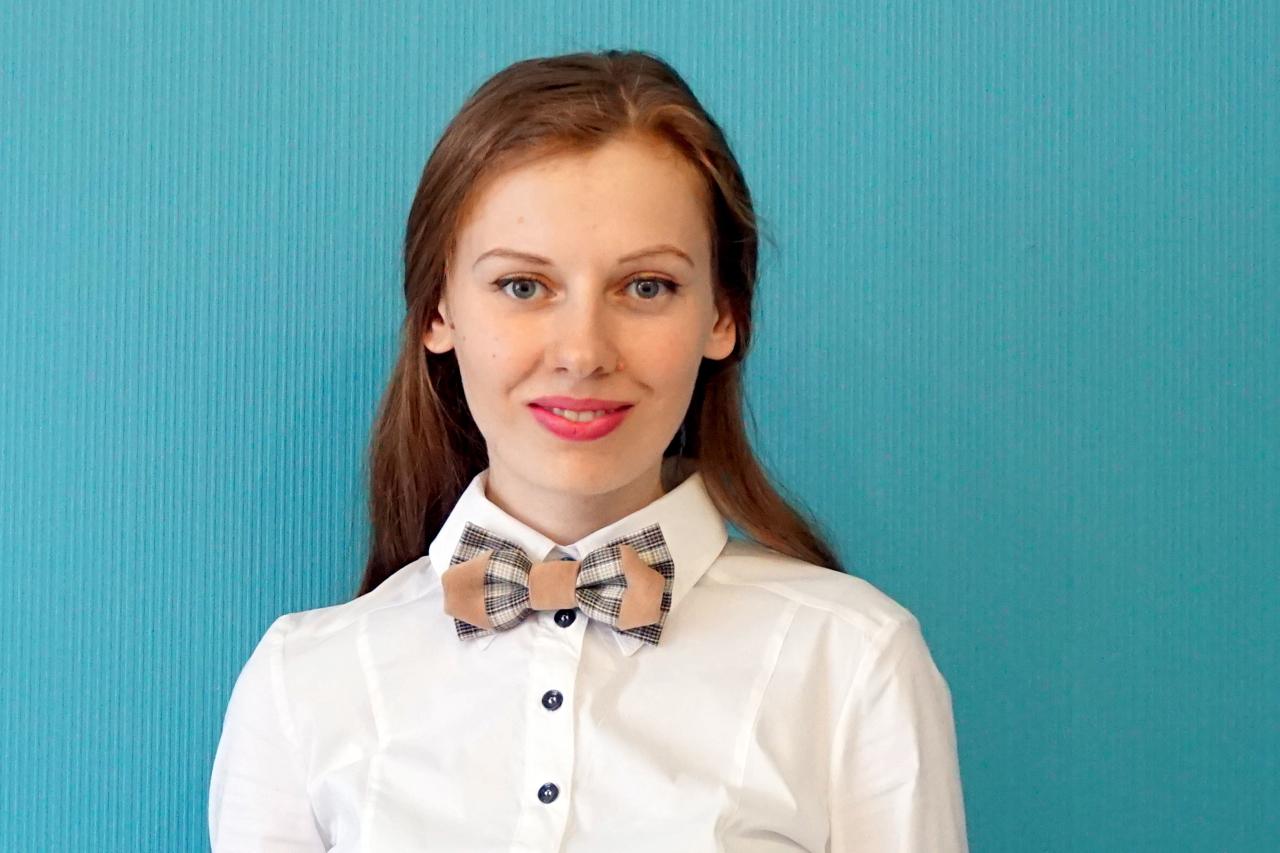 Светлана Ковалевская