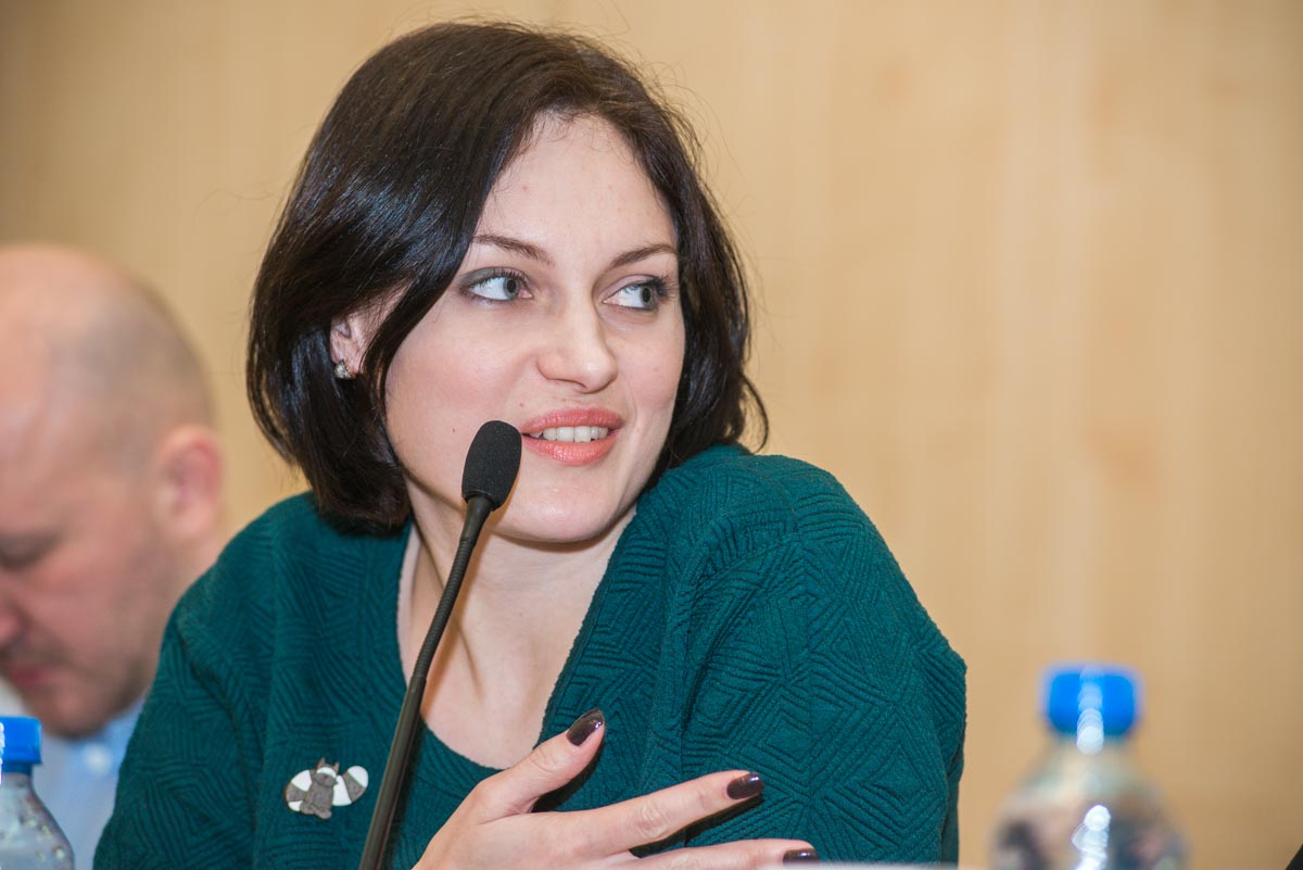 Юлия Солодова (ingreteka)