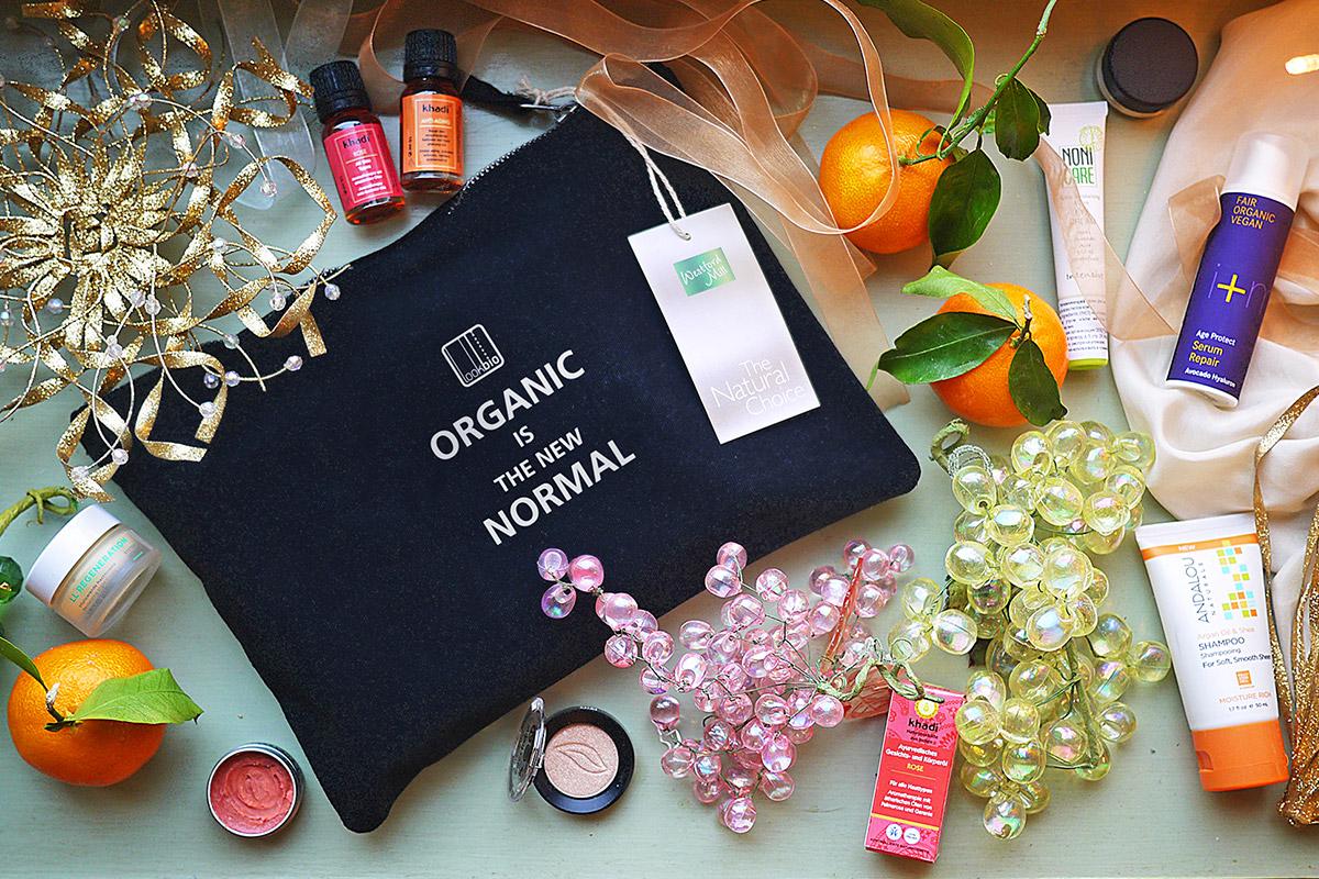kosmetickha lookbio organic