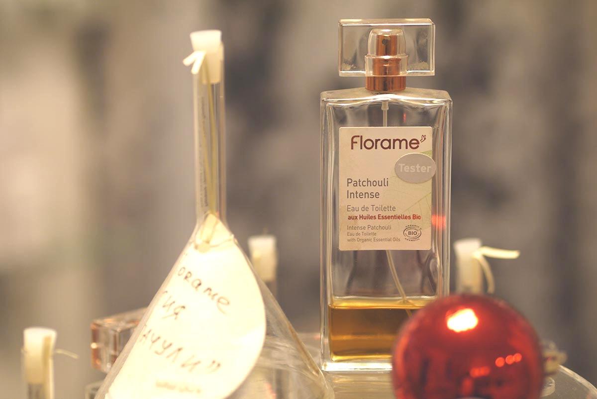 florame parfume