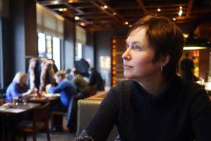Уверена Марина Крючкова