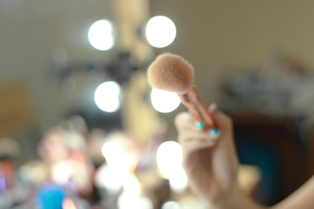 make up dado sens