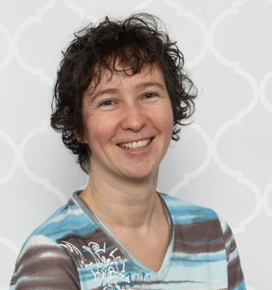 Марина Вилкова, лицензированный специалист по холистической медицине, нутрициолог