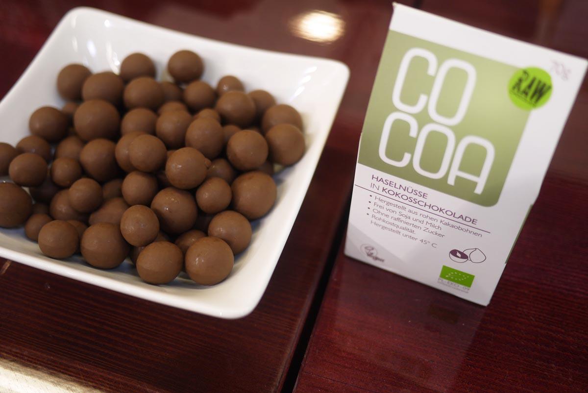 biofach 18 cocoa
