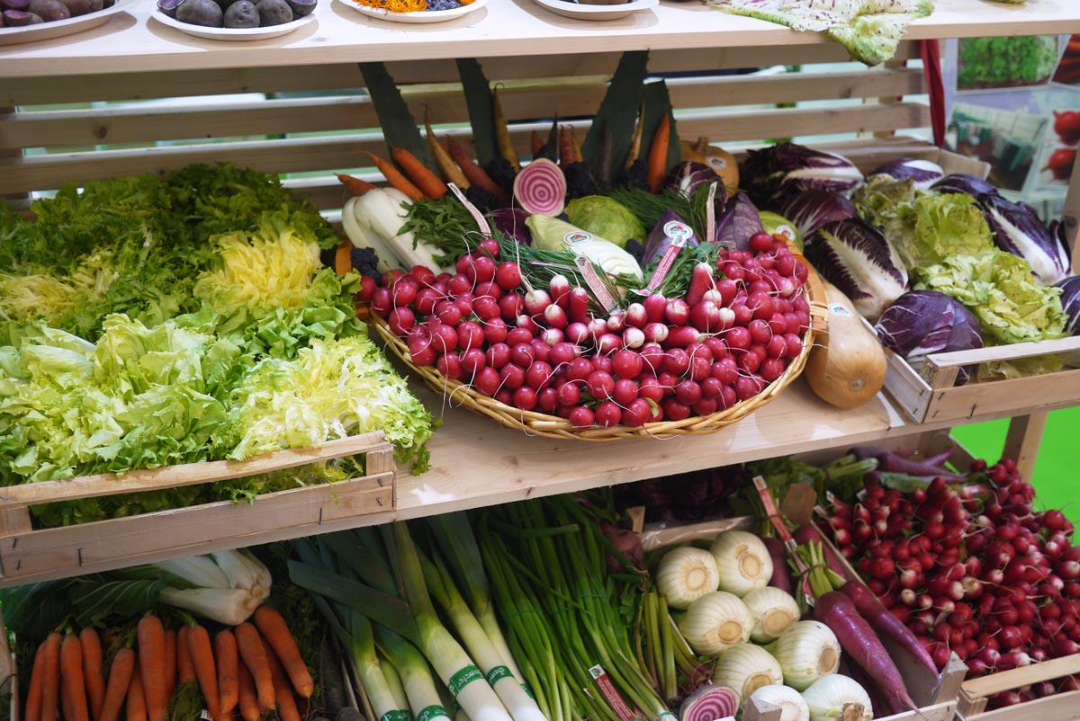 biofach 18 veggies