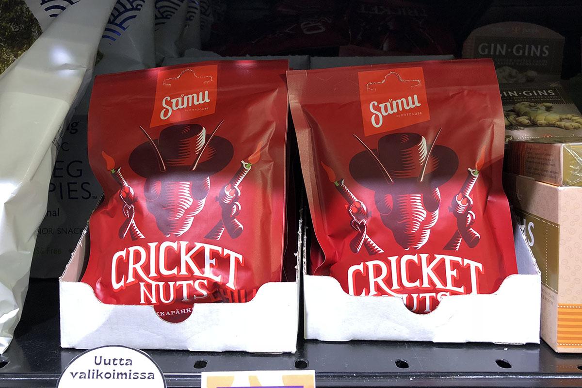 cricket-nuts