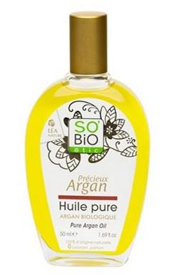 so bio etic argan oil