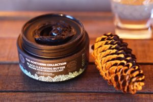 natura siberica cleansing butter
