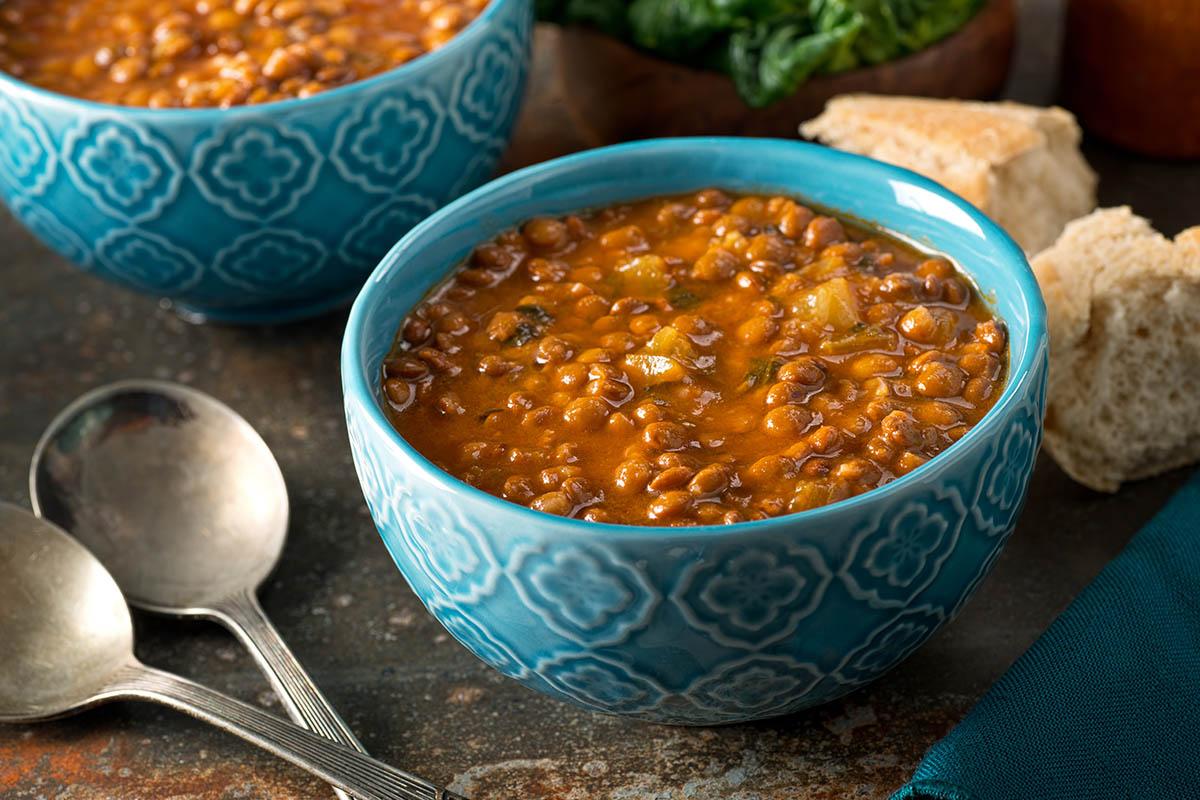 lentil-soup
