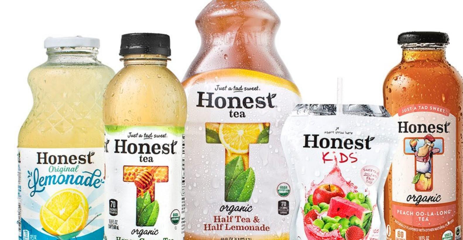 honesttea