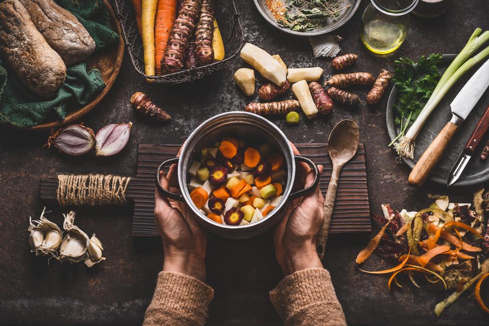 korneplod sup soup ruki