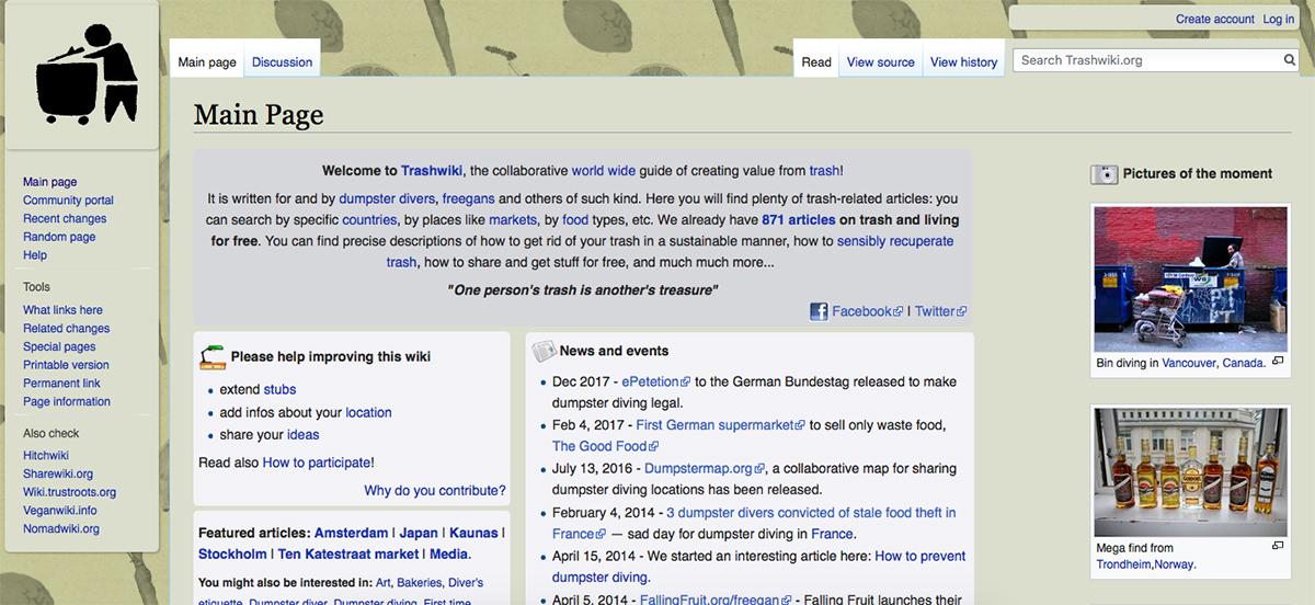 trashwiki