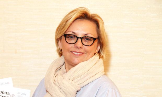 Ольга Сутырина