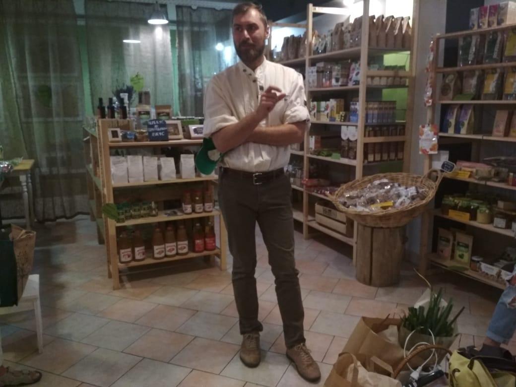 alexey zharov club zhivoj edy biodynamics