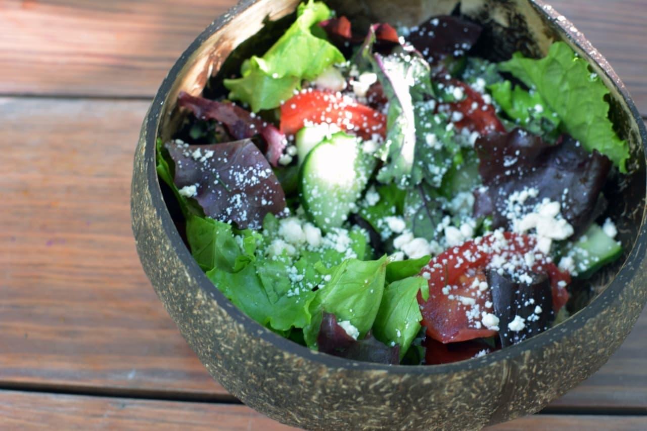 polcocosa posuda miska salat bowl