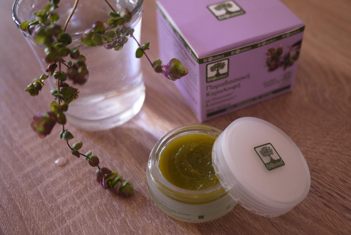 bioselect kosmetika dictamus balm