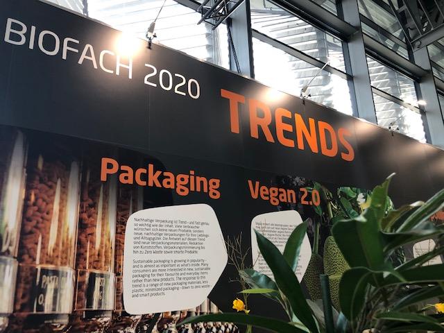 biofach trends 2020