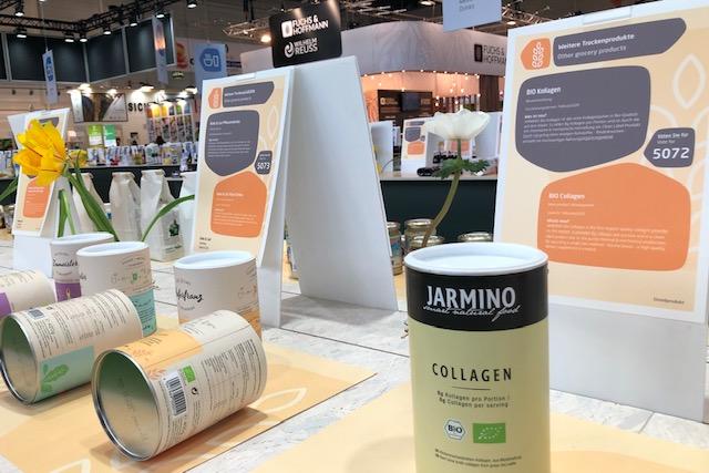 organic collagen
