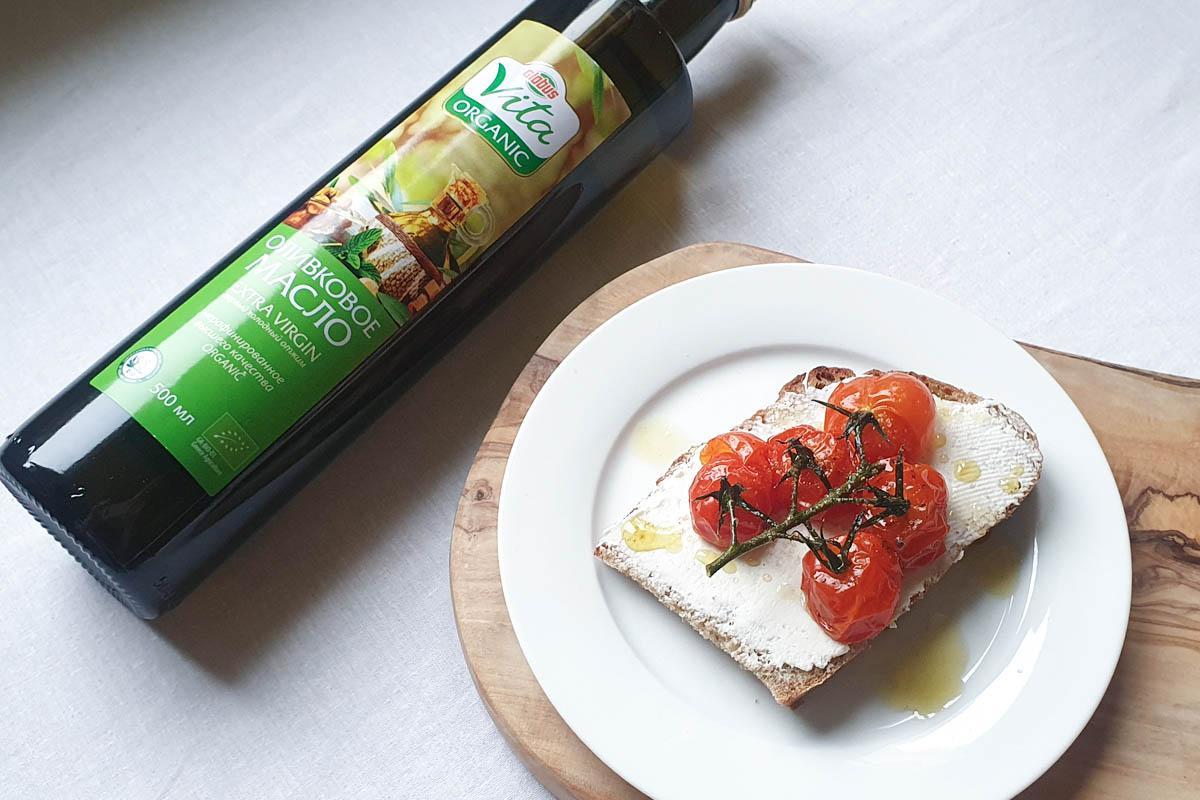 organic food globus organicheskii shoping olive oil