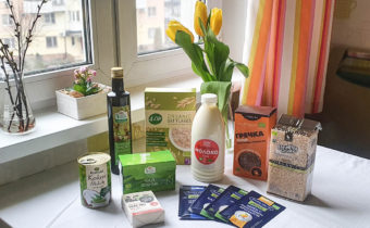 organic food globus organicheskii shoping