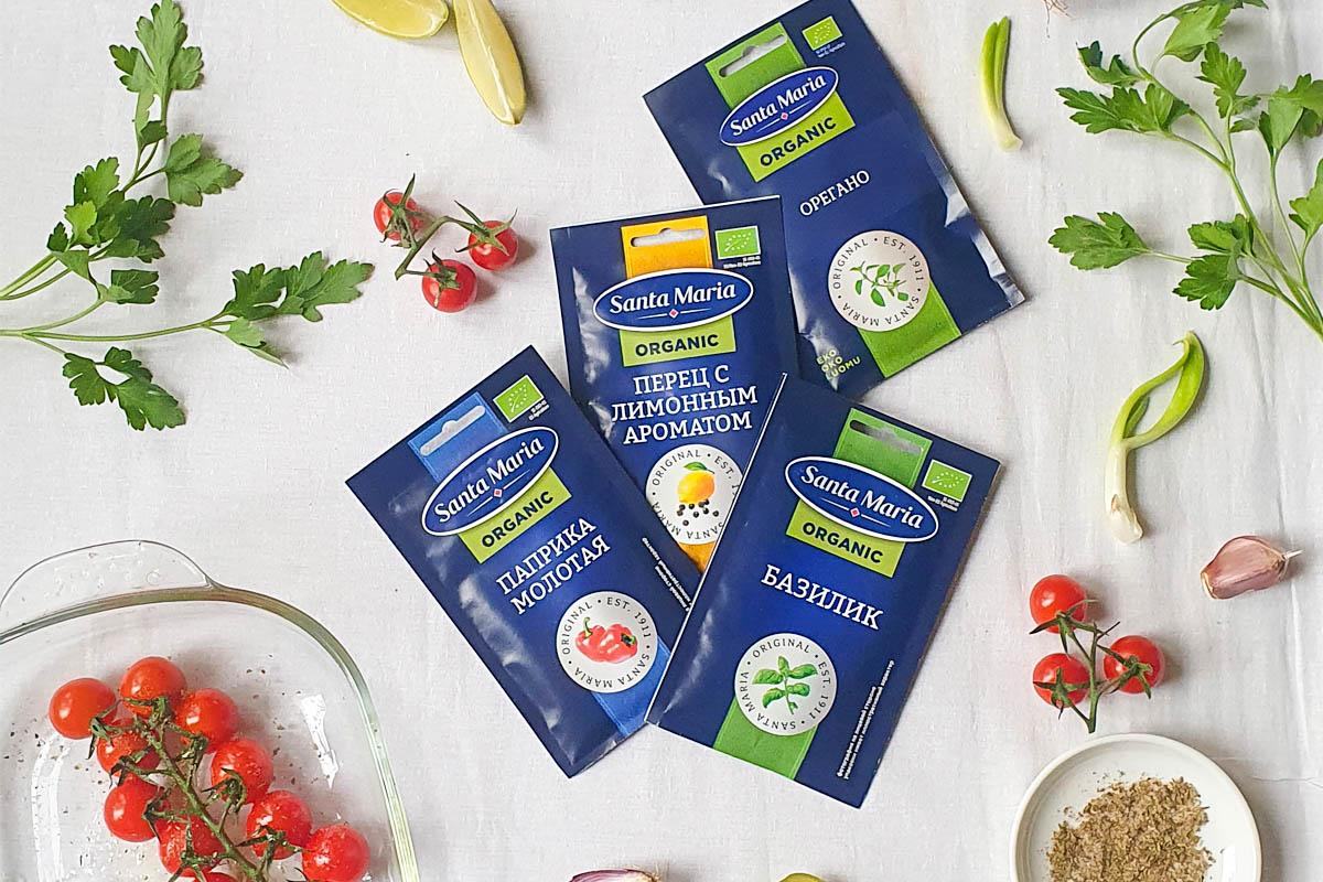 organic food globus organicheskii shoping salt species