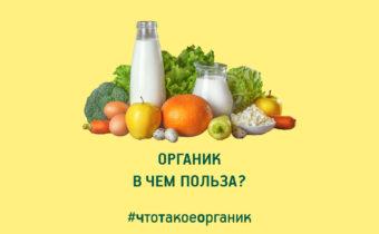 polza organic productov