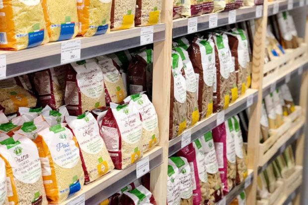 organicheskie produkti