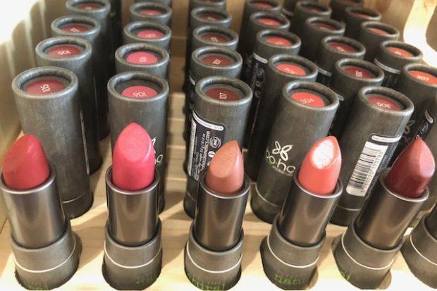 bo-ho lipstik