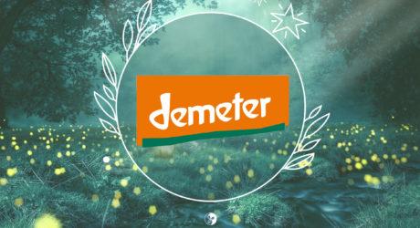 demeter biodinamicheskaya kosmetika