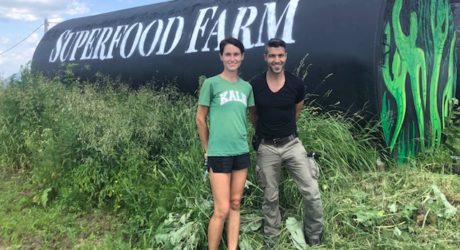 superfoodfarm olga daniel