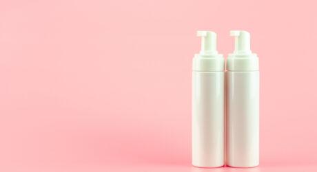 bioplastik v upakovke kosmetiki