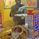 Гана: какао-бобы, между прочим