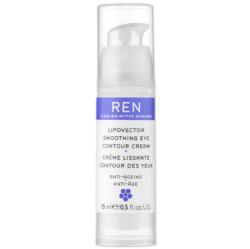 ren lipovector eye contour cream