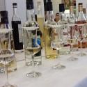 Бар органически-сертифицированного  крепкого алкоголя