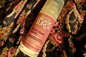organic surge first mask w lr