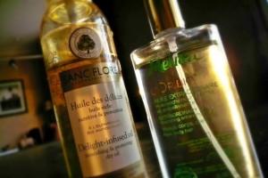 oil sanoflore melvita hor